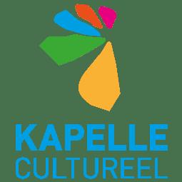 Logo Kapelle Cultureel