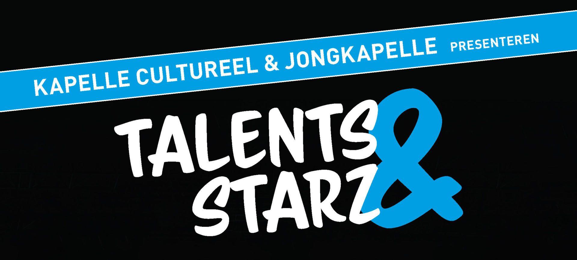 talentenavond voor jongeren van 12 tot 18 jaar